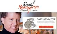 David Rosengarten feature