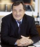 Xavier De Eizaguirre, Chairman, Vinexpo