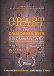 CRAFT: The California Beer Industry