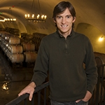 Tyler Thomas, Winemaker at Dierberg and StarLane Vineyards