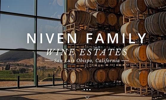 Niven Family Wine Estates