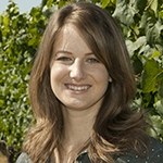 Kristy Charles of Foursight Wines