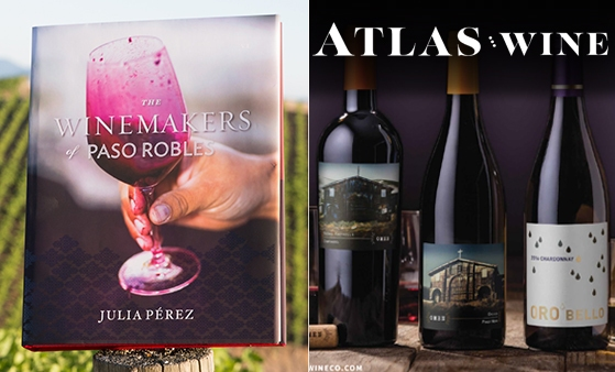 WInemakers of Paso RObles Atlas Wines