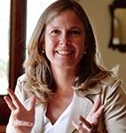 Alison Laslett, CEO of Santa Barbara Vintners