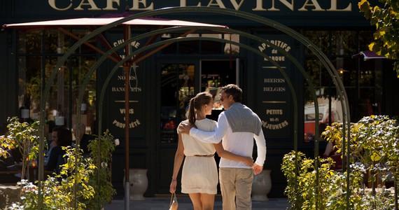 Bordeaux Café Lavinal