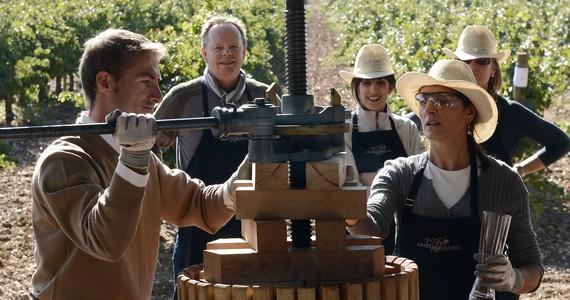 Ribera del Duero Tour - Credits Abadia Retuerta