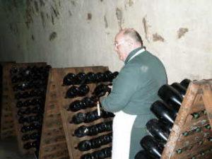 Champagne weekends - Ruinart