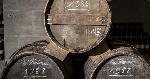 Cognac tasting credits Courvoisier