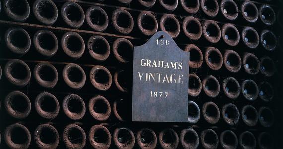Douro wine tour - credits Grahams