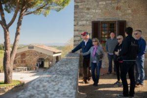Chianti Wine Tour - Tuscany group- Credits Florence Town