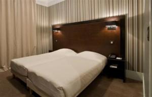 Grand Hotel de Tours- Classic room