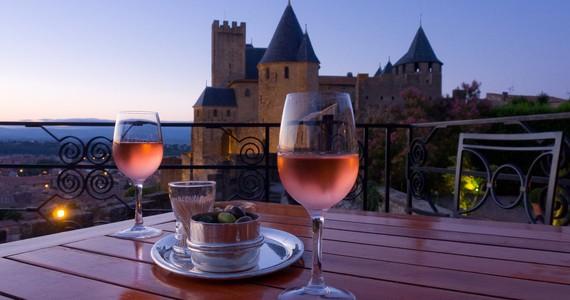 Languedoc holidays- Copyright Paul Palau