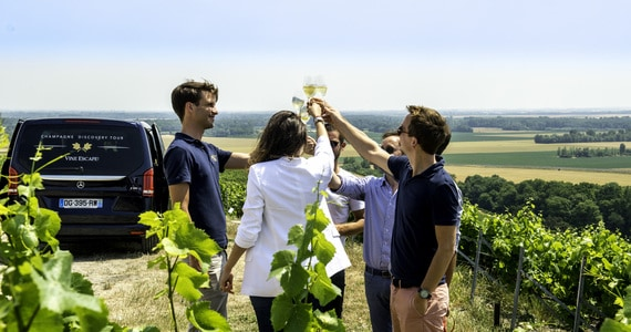 Taittinger tour credits vine_escape_champagne_tasting_vines_panoramique