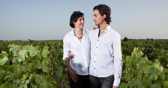 Medoc wine tour - Credits Gironde D.Helman
