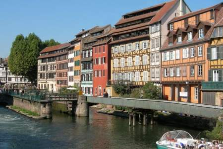 Alsace wine holiday © C. Fleith