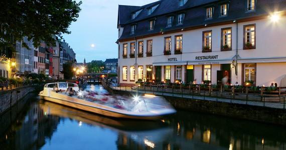 Strasbourg wine tour - Credits Regent Petite France