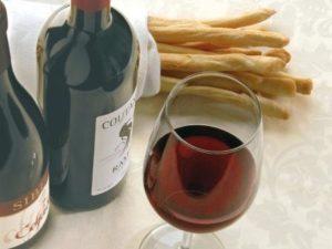 Piedmont red wine- Credits Turismo Torino