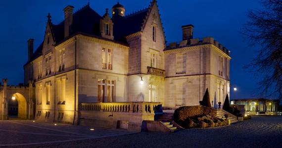 Saint-Emilion Wine Tour - Credit Pape Clement