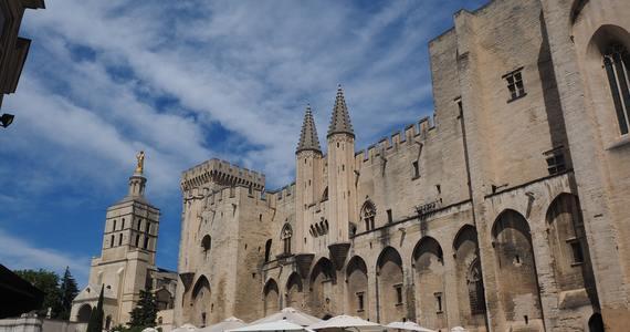 Rhone wine tour - ancient-arches-architecture-208735