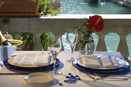Hotel Bonvecchiati- Terrace