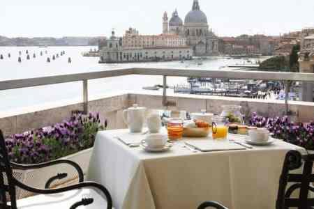 Venice Prosecco tour - credits Hotel Danieli