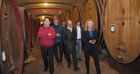 Piedmont Wine Tour - Credits Fontanafredda Tour