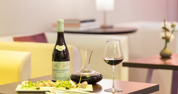 Wine tour in Burgundy- Credits le Richebourg