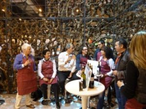 Company Anniversary wine-tasting-rioja-tourism