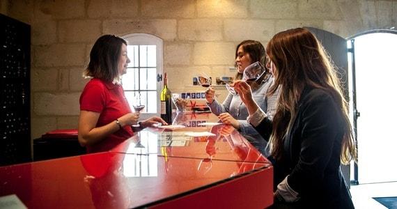 Wine and Spa - Credits AMBSTE