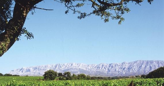 Provence - Credits Mas de Cadenet