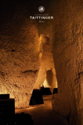 Taittinger Cellars 1