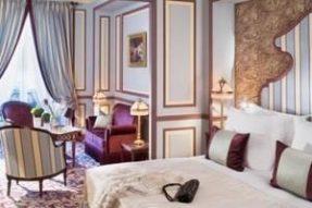 Grand Hotel de Bordeaux- Hotel image
