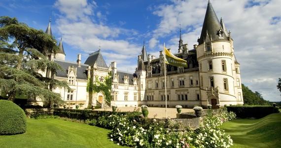 Loire Valley Trip credits Comte Lafond