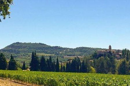 Provence Spa break