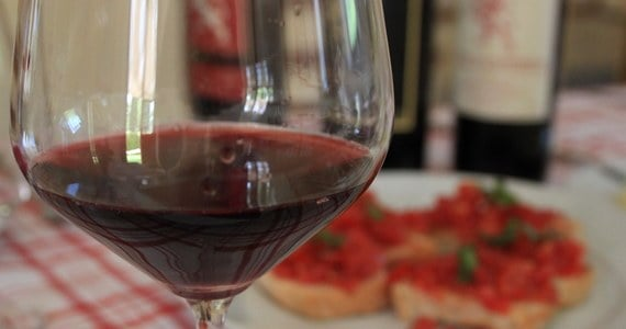 Tuscany and Rome wine tour - Credits Florence Town