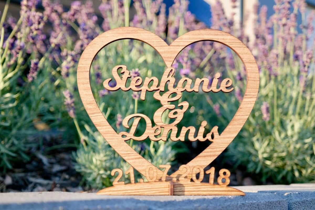 Hochzeitsdeko Kinderspielzeug Aus Holz Dekoartikel Aus Holz