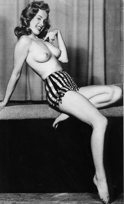 Nude pics of marlyn monroe you are