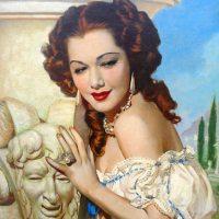 Enchanters of Famous Men Marie Mancini