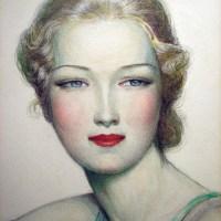 An Exotic Benda Girl Glamour Beauty