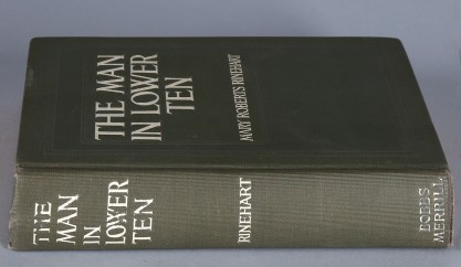 Book included in sale