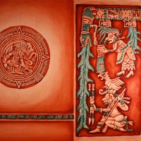 The Mayan Room