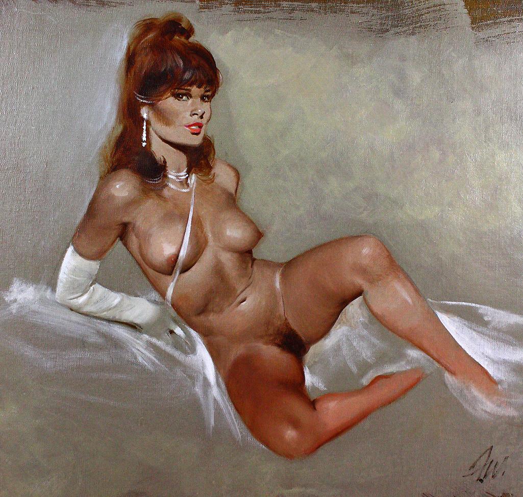 Erotic opera glove galleries