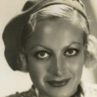 Pre-Code Joan Crawford