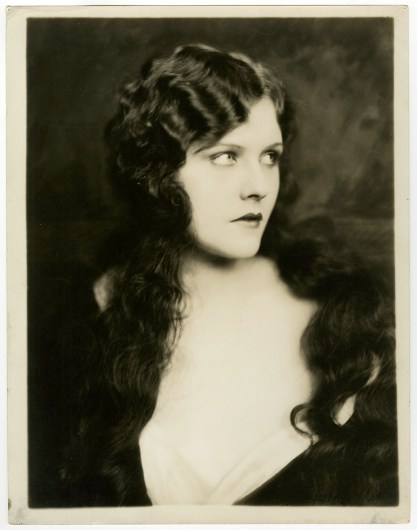 Large format Alfred Cheney Johnston photograph