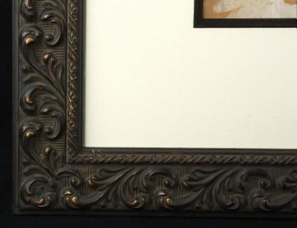 Frame detail