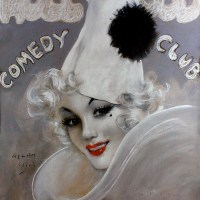 Hollywood Comedy Club
