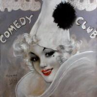 Hollywood Comedy Club