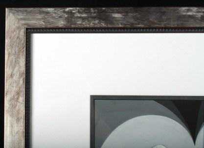 Modern Frame Detail