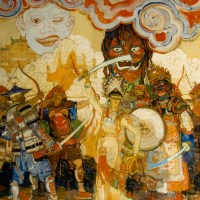 Chinese Opera