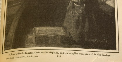 Print caption detail
